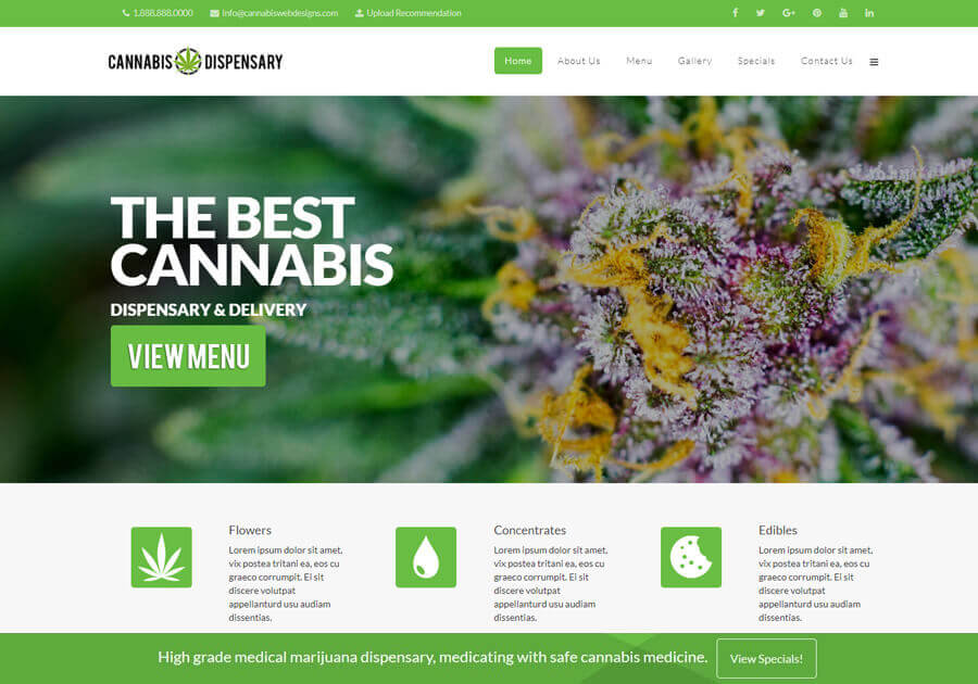 Marijuana Marketing