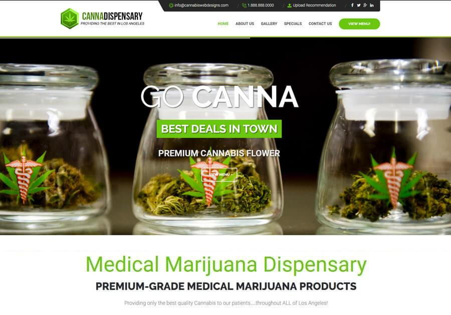 Cannabis Search Engine Optimization